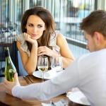 Como agir num encontro casual