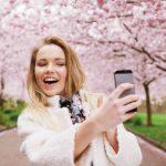 Como escolher a foto de perfil para um site de encontros